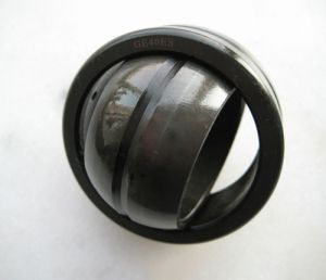 Sphercial plain bearing